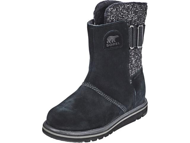 b4937e1af6c Sorel Rylee Støvler Damer sort | Find outdoortøj, sko & udstyr på ...